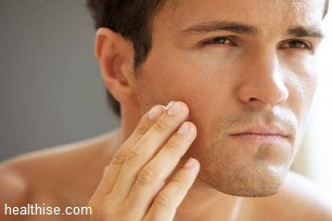 men skin care importance