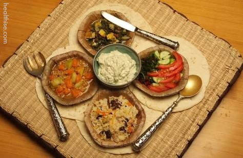 Indian Diet and Foods to control sex