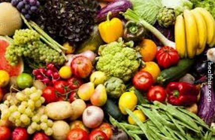 Indian Fruits Diet and Foods to control sex
