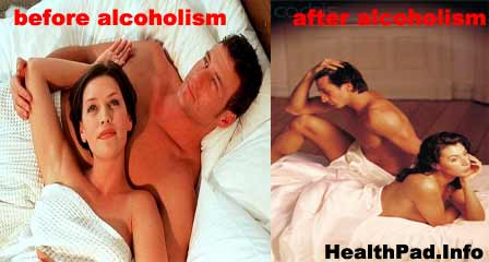 Alcohol Sexual Activity 103