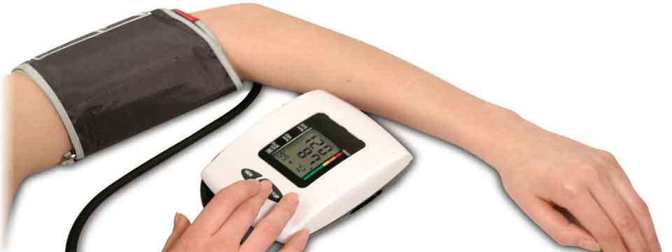 Importance of Blood Pressure Monitoring