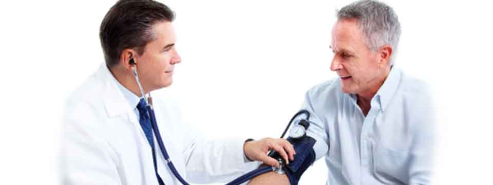 How Blood Pressure Treated Naturally