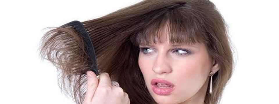 How to Smoothen dry hair