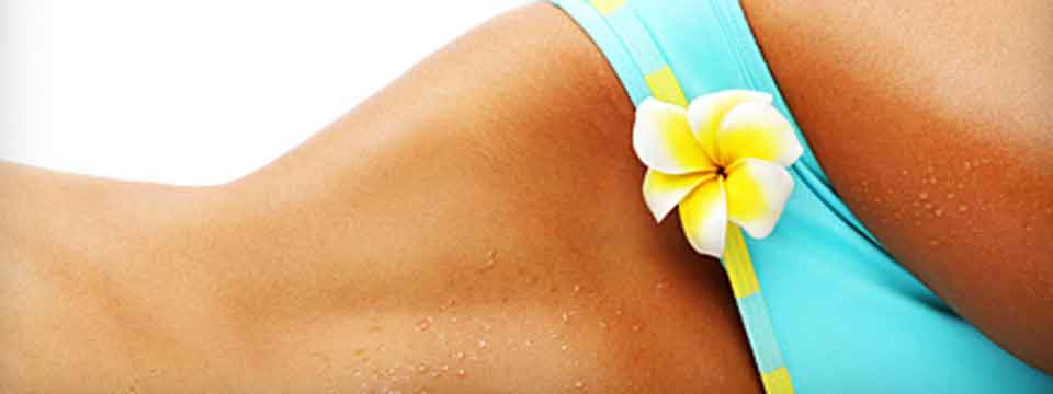 Check List of Tanning Accessories