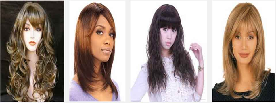 Why Women Wigs Are Made Up of Asian Hairs