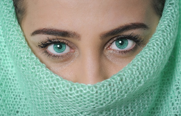 How to care eyes beauty