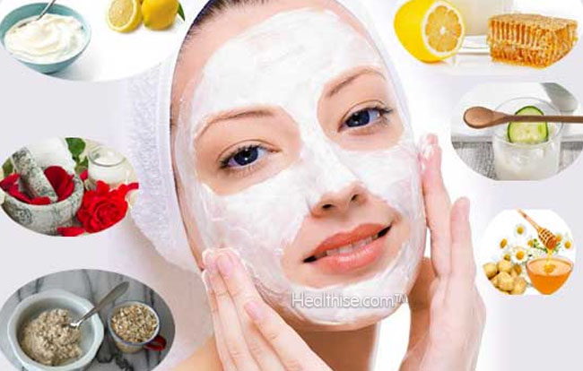 How to treat skin problems home remedies