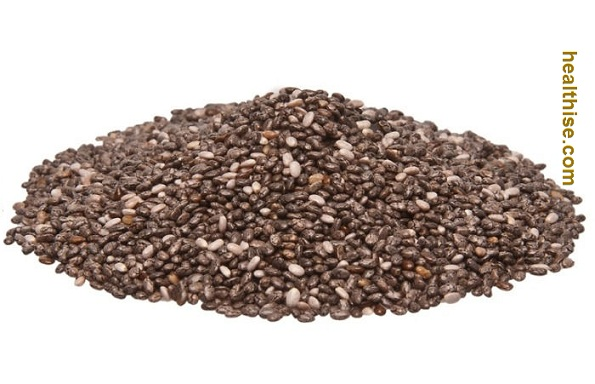 chia seed men health