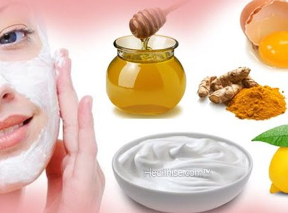 How to treat oily skin problems home remedies
