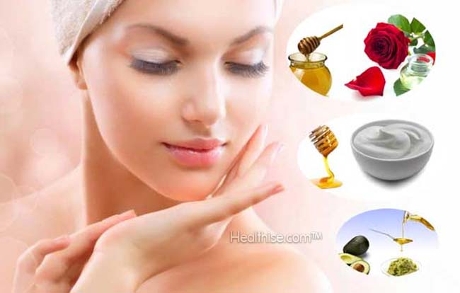 How to make skin beautiful with home remedies