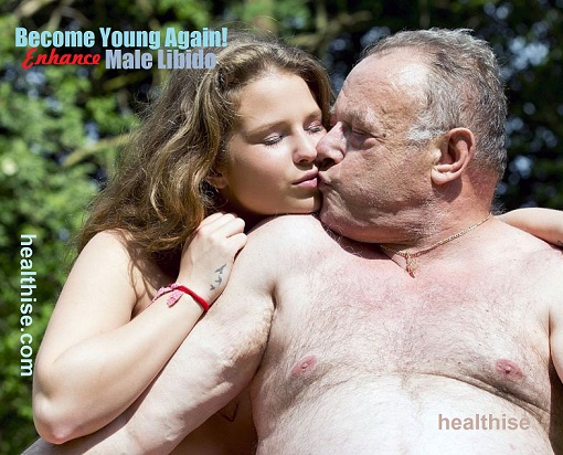 become young male libido treatment