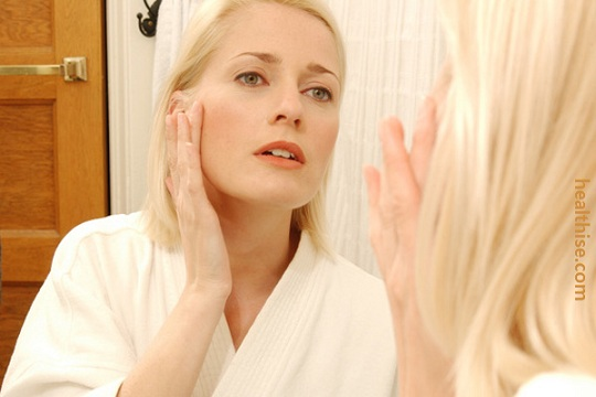 dry skin treatment causes cure