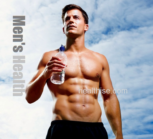 healthise men health