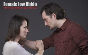 female low libido cure to boost sex