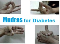 3 Yoga Mudras for Managing Diabetes 1