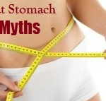 5 Flat Stomach Myths You Must Know