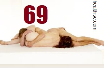69 oral sex pleasure