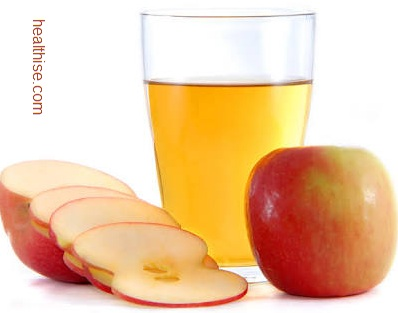 Apple cider vinegar for acne treatment and cure
