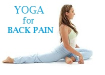 Arrest (Chronic Aches) Back Pain with Yoga 1
