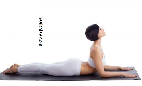 Arrest (Chronic Aches) Back Pain with Yoga 12