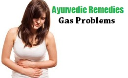 Gas Problems Treated with Ayurveda 100 Results