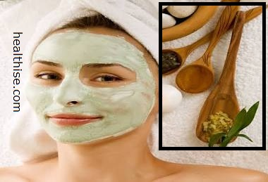 Ayruveda home remedy cleansers masks