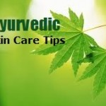 Skin Care Tips for Healthy & Glowing Skin with Ayurveda