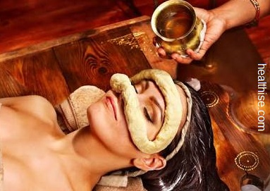 Ayurveda eye care and treatment - Netra Kriya Kalpas