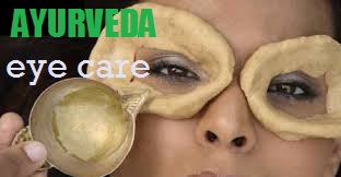 Ayurveda eye care and treatments explained
