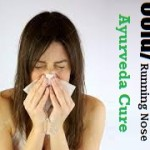 Cold and Running Nose: Ayurvedic Natural Home Remedies