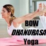 Dhanurasana: Bow Yoga Pose Process