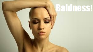 Baldness hairloss cure- Ayurveda Natural Home remedies