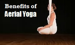 Benefits of Aerial Yoga 12