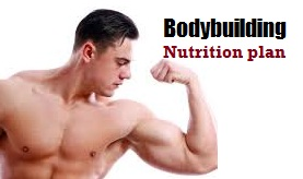 Bodybuilding Tips Forming Mass Muscle with Nutrition plan 1