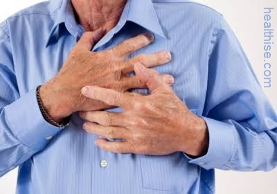 Chest pain - Enlarged Heart Cardiomegaly