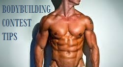 Easy Tips for Bodybuilding Contests and competitions