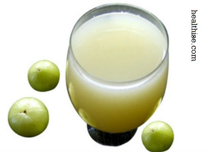 Easy Ways to Weight Loss with Amla Indian Gooseberry