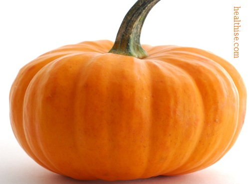 Exfoliating Pumpkin Scrub skin care