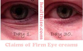 Firming Eye Cream A Price Point And Convenience