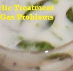 Gastric Problems: Garlic Treatment for Intestinal Gas