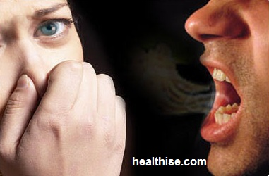 Halitosis (Bad breath) - Ayurvedic Natural Home Remedies