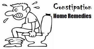 Home Remedies for Constipation treatment in Kids and Adults