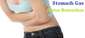 Home Remedies for Stomach Gas Pain in men women