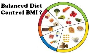 carbohydrates in fruits to control body-mass-index