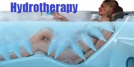 Hydrotherapy - Alternative Health Therapy