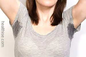 Hyperhidrosis Excessive Sweating - Ayurvedic Natural Home remedies