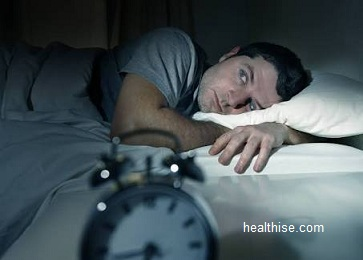 Insomnia Sleeping Disorder - Ayurvedic Natural Home Remedies