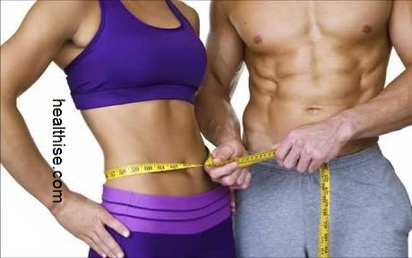 Lose Fat - fat loss workout routine