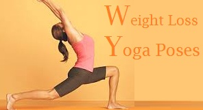 Lose Weight - weight loss yoga poses postures and positions