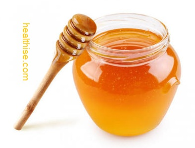 Natural honey Remedies For Acne